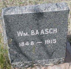 William Baasch