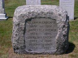 Allen H. Crocker