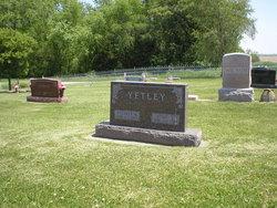 Everett Austin Yetley