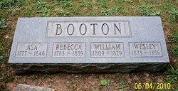 Asa Booton