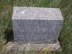 Bessie Eugene <i>Ellsworth</i> Schoonmaker