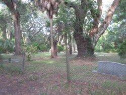 Coffin Point Cemetery