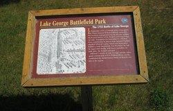 Lake George Battlefield Park