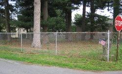 Saint James Graveyard