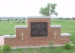 Kronthal Cemetery