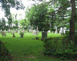 Old Jelloway Cemetery