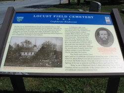 Locust Field Cemetery