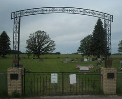 Clearwater Evangelical Lutheran Cemetery