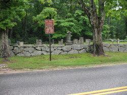 Old North Pembroke Cemetery