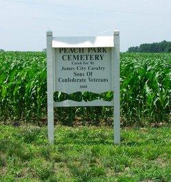 Peach Park Cemetery