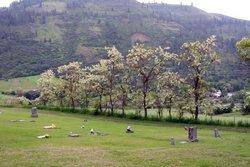 Juliaetta Cemetery
