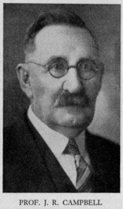 James Robert Campbell