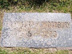 Dr Franklin Jeremiah Woodbury