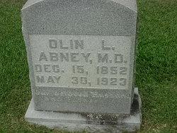 Dr Olin L Abney