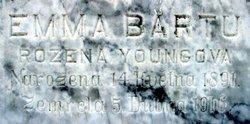 Emma Bartu