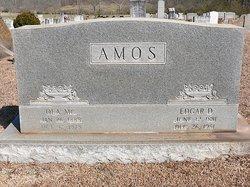 Edgar Dowdy Amos