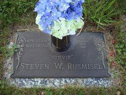 Steven Wilson Rusmisel