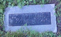 Cora Mae <i>Shacleford</i> Hartley