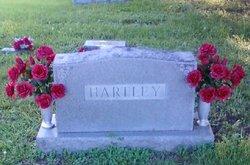 Mary Jane Hartley