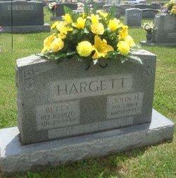 Betty Hargett