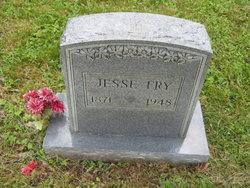 Jesse Fry, Jr