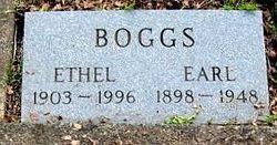 Earl Boggs