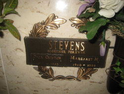 Margaret M. Stevens