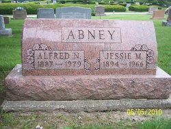 Alfred Newton Abney