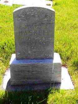 Howard Lamar Haskell