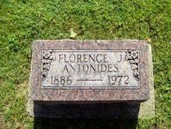 Florence J. Antonides