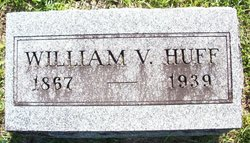 William Vincent Biddie Huff
