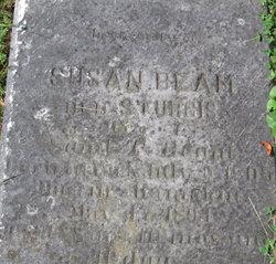 Susan <i>Sturgis</i> Beam