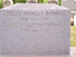 Luella Ardelle Bidwell