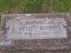 Wesley Berry