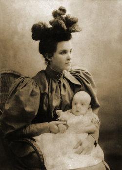 Lydia <i>Oberg</i> Williams