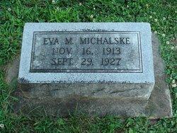 Eva Michalske