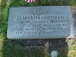 Jasper Freely Coffman