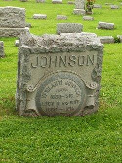 Lucy K. <i>Coats</i> Johnson