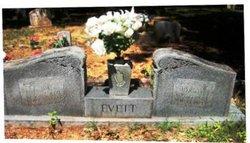 Myrtle Evett