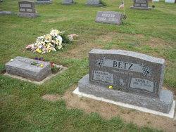 Barbara J. <i>Jasinski</i> Betz