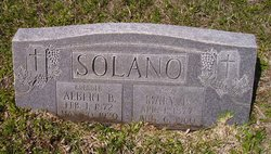 Albert B. Solano