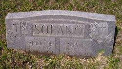Mary B. Solano