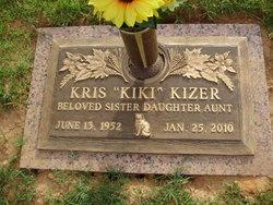 Kris Kiki Kizer