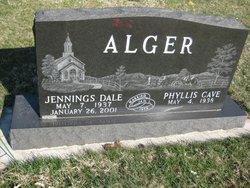 Phyllis Marie <i>Cave</i> Alger