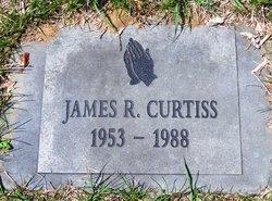 James R Curtiss