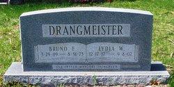 Bruno E Drangmeister