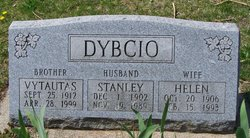 Stanley Dybcio