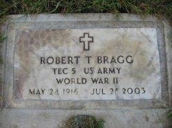 Robert T. Bragg