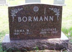 Emma M Bormann
