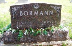 Eloise N Bormann
